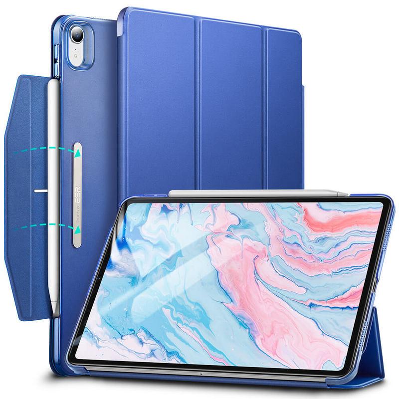iPad Air 2020 4th Ascend Trifold Case 4