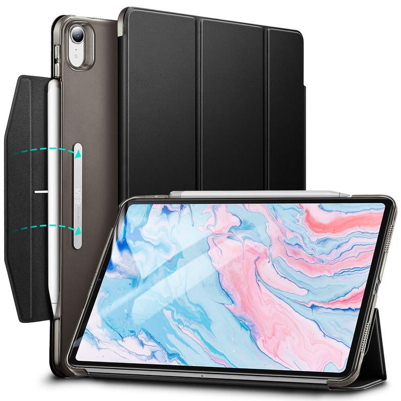 iPad Air 2020 4th Ascend Trifold Case 5