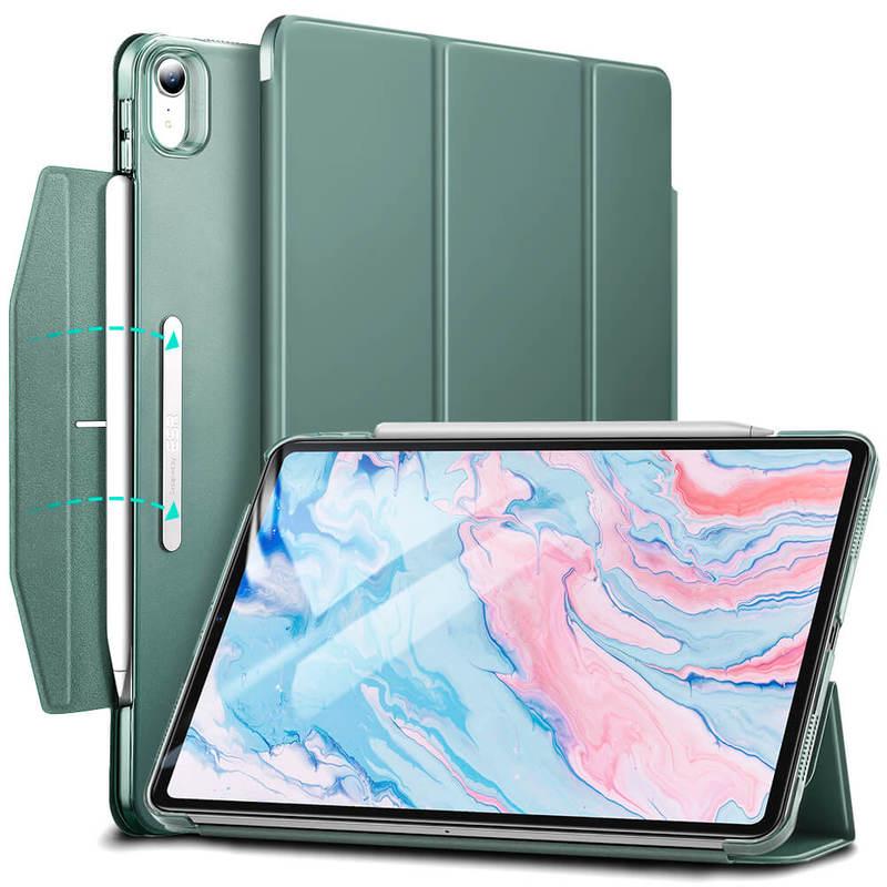 iPad Air 2020 4th Ascend Trifold Case 6