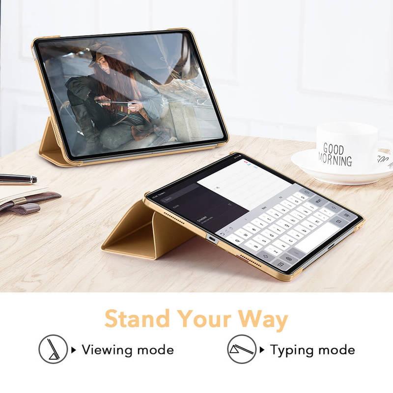 iPad Air 4 2020 Ascend Trifold Case