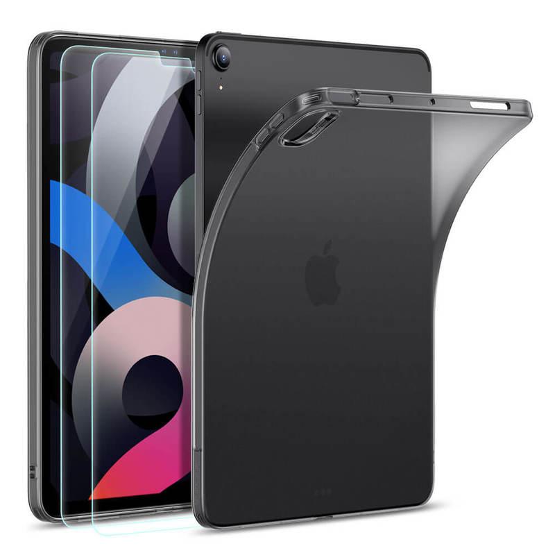 iPad Air 4 2020 Matte Protection Bundle001