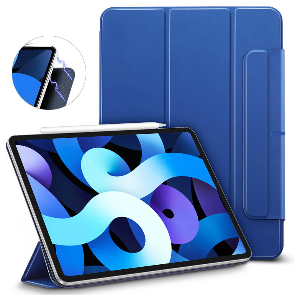 iPad Air 4 2020 Rebound Magnetic Slim Case 6