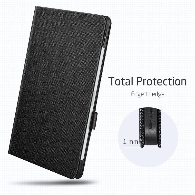 iPad Air 4 2020 Urban Premium Folio Case with Pencil Holder 11