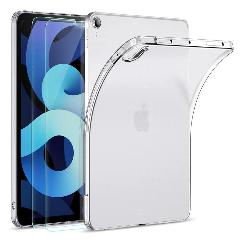 iPad Air 4 2021 Matte Protection Bundle001