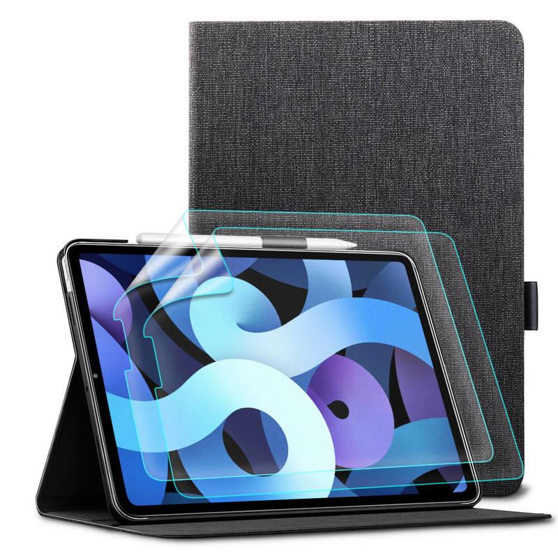 iPad Air 4 2021 Notebook Protection Bundle