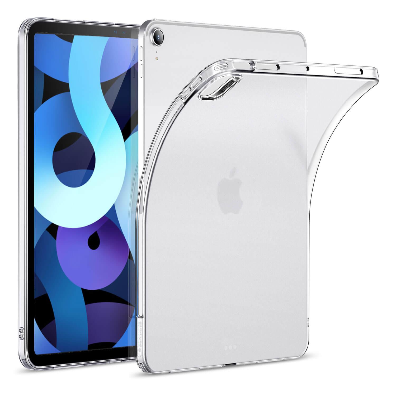 iPad Air 4 2021 Project Zero Slim Clear Case002