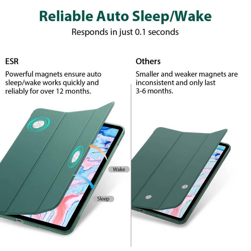 iPad Air 4 2021 Rebound Slim Smart Case