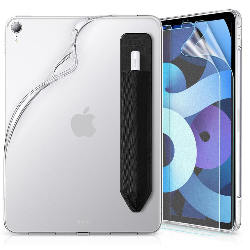 iPad Air 4 2022 Digital Artist Protection Bundle