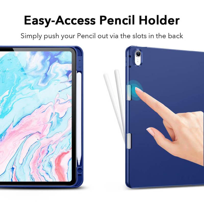 iPad Air 4 2022 Rebound Pencil Case
