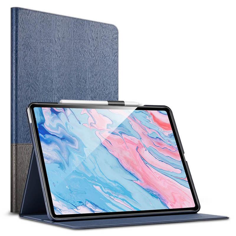 iPad Air 4 2022 Urban Premium Folio Case with Pencil Holder 4
