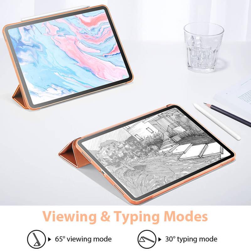 iPad Air 4 2024 Rebound Slim Smart Case