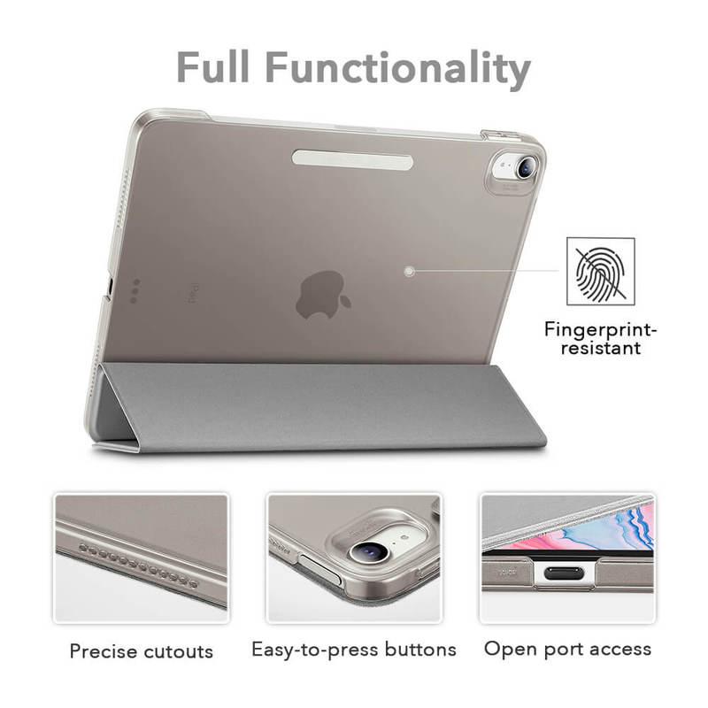 iPad Air 4 2025 Ascend Trifold Case