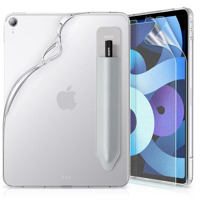 iPad Air 4 2025 Digital Artist Protection Bundle