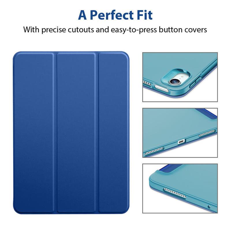 iPad Air 4 2025 Rebound Slim Smart Case