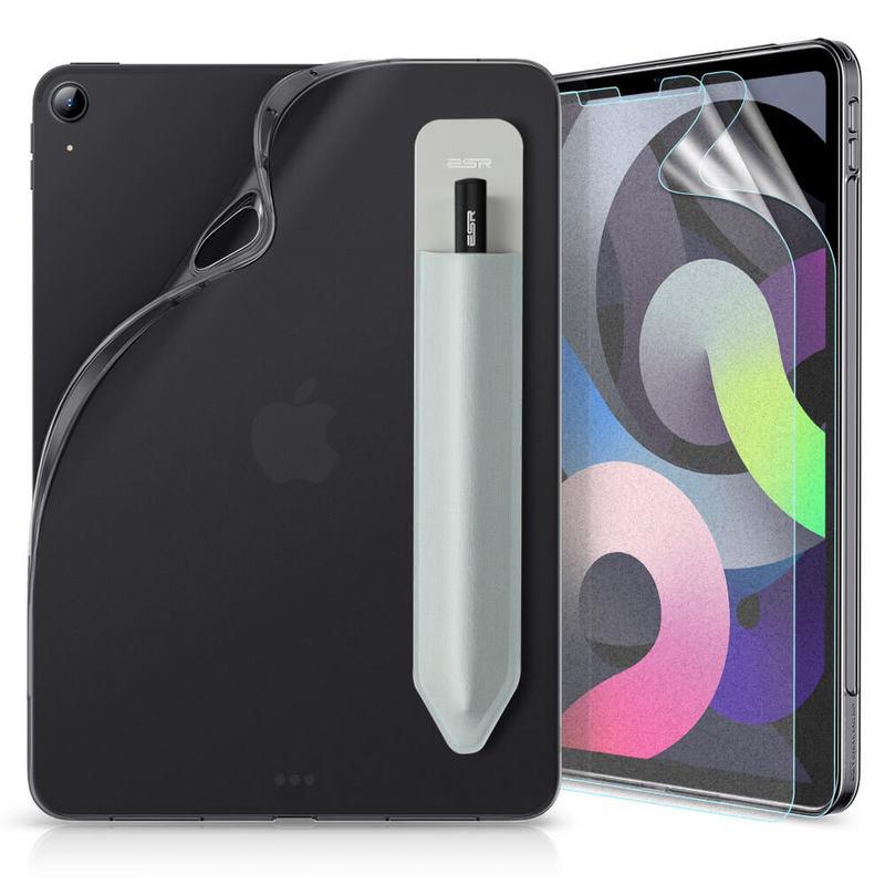 iPad Air 4 2027 Digital Artist Protection Bundle