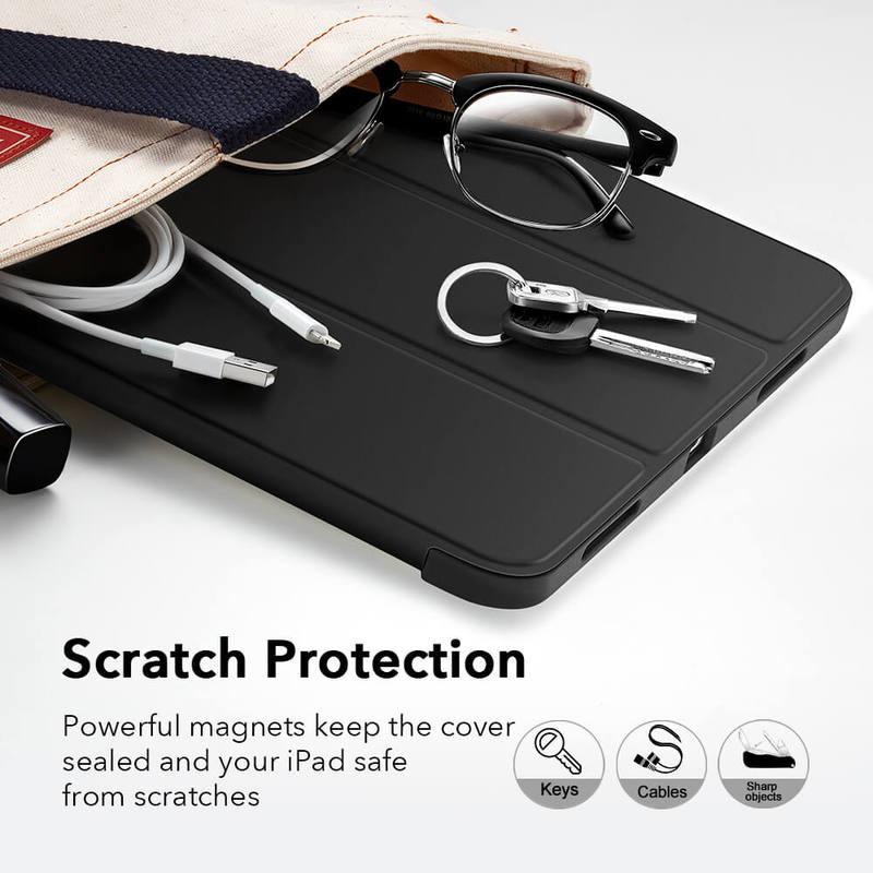 iPad Air 4 2027 Rebound Pencil Case
