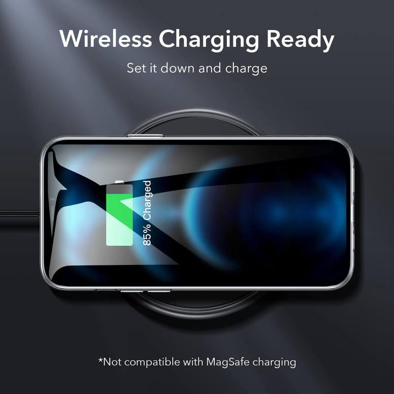 iPhone 12 Pro Max Project Zero Slim Case 2