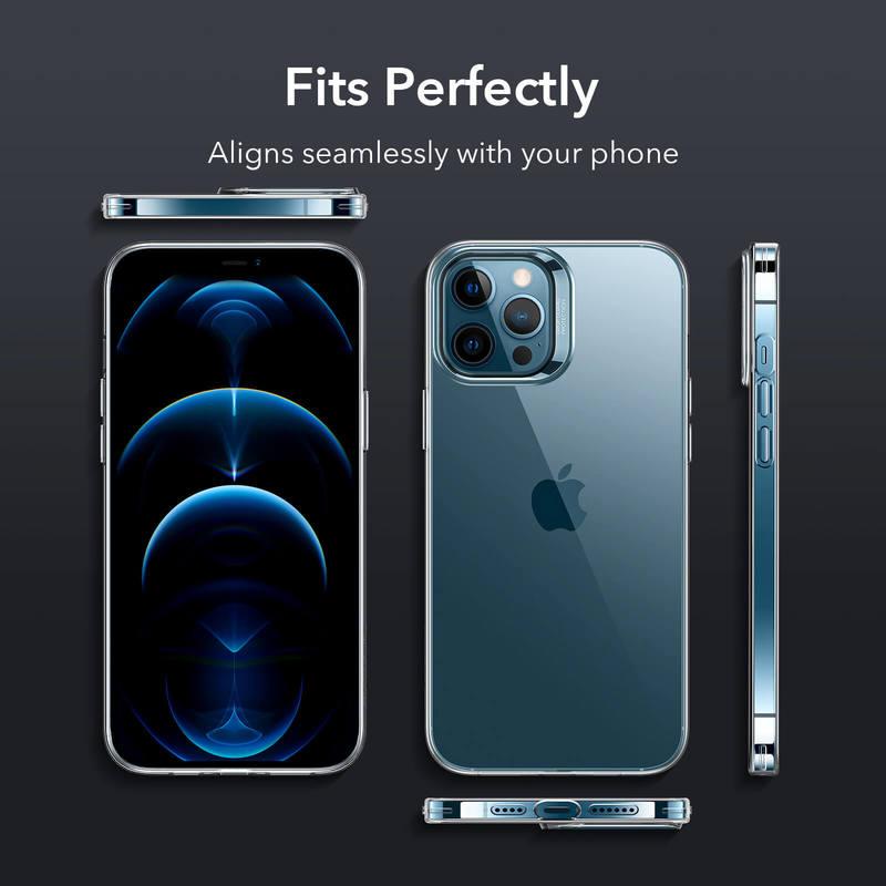iPhone 12 Pro Max Project Zero Slim Case 3