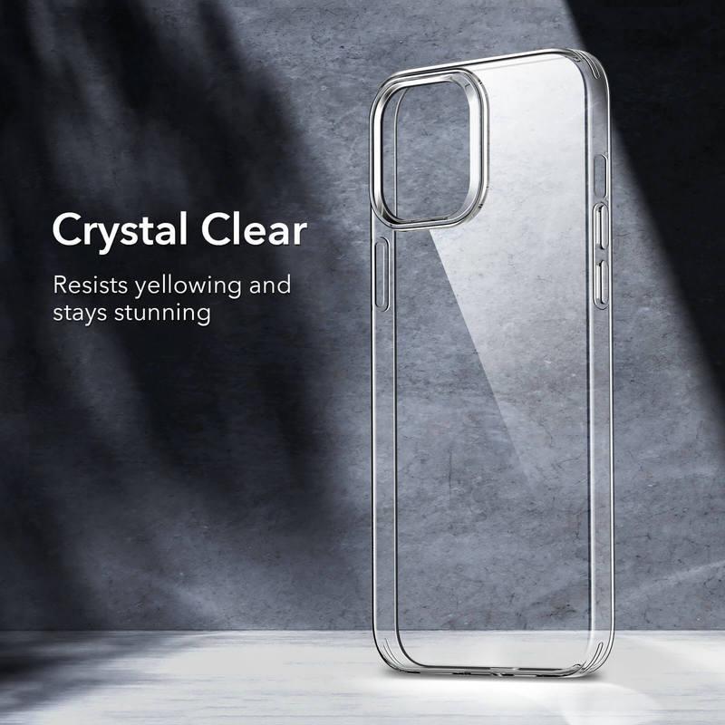 iPhone 12 Pro Max Project Zero Slim Case 4