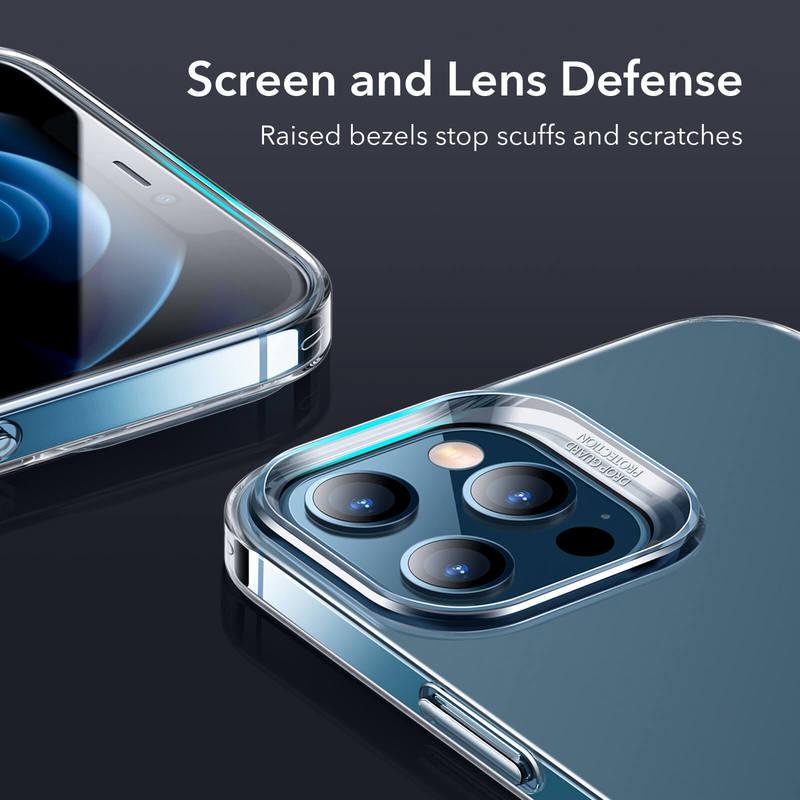 iPhone 12 Pro Max Project Zero Slim Case 5