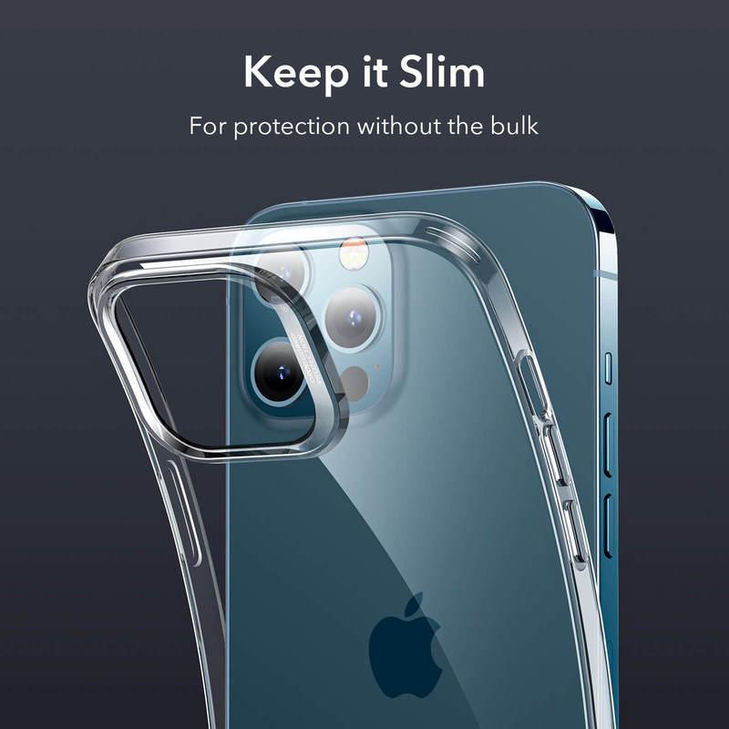 iPhone 12 Pro Max Project Zero Slim Case 6