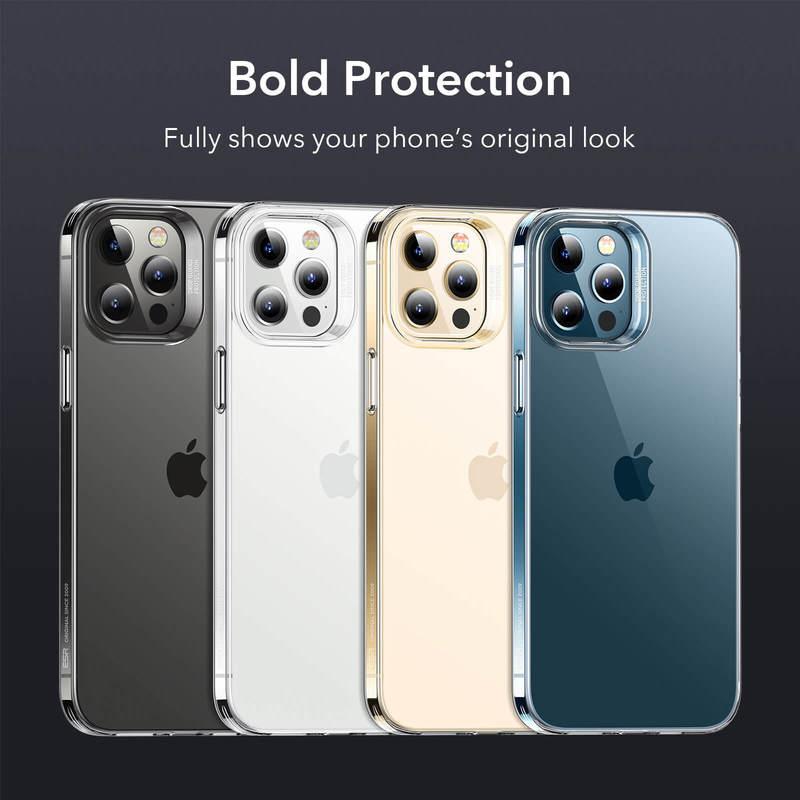 iPhone 12 Pro Max Project Zero Slim Case 7
