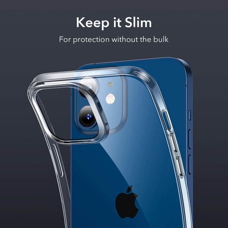 iPhone 12 mini Project Zero Slim Case 1