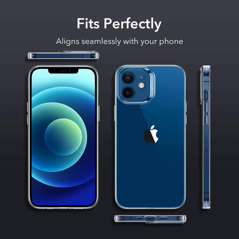 iPhone 12 mini Project Zero Slim Case 3