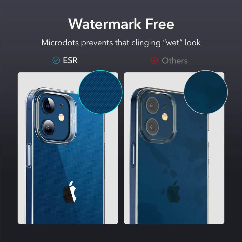 iPhone 12 mini Project Zero Slim Case 4