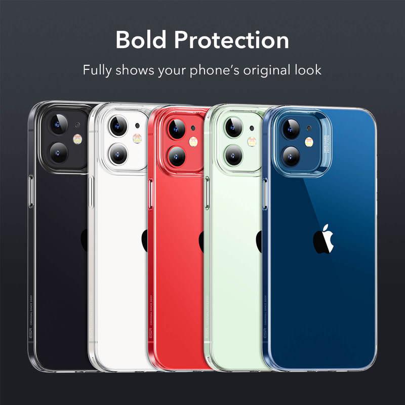 iPhone 12 mini Project Zero Slim Case 7