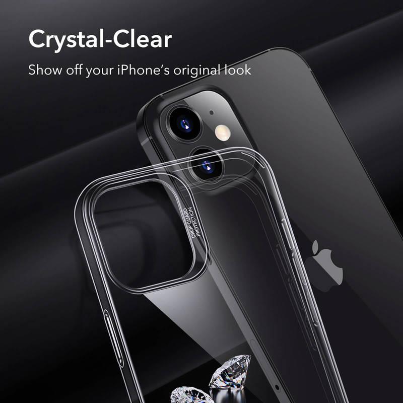 iPhone 12 mini Project Zero Slim Clear Case 3 1
