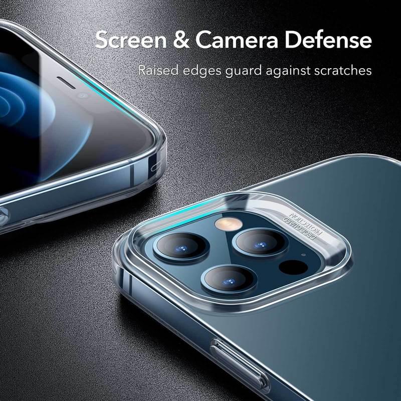 iPhone 1212 Pro Project Zero Slim Case 1