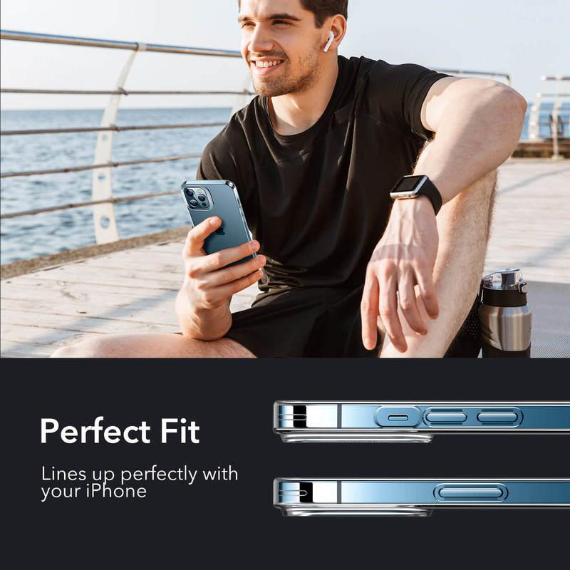 iPhone 1212 Pro Project Zero Slim Case 2