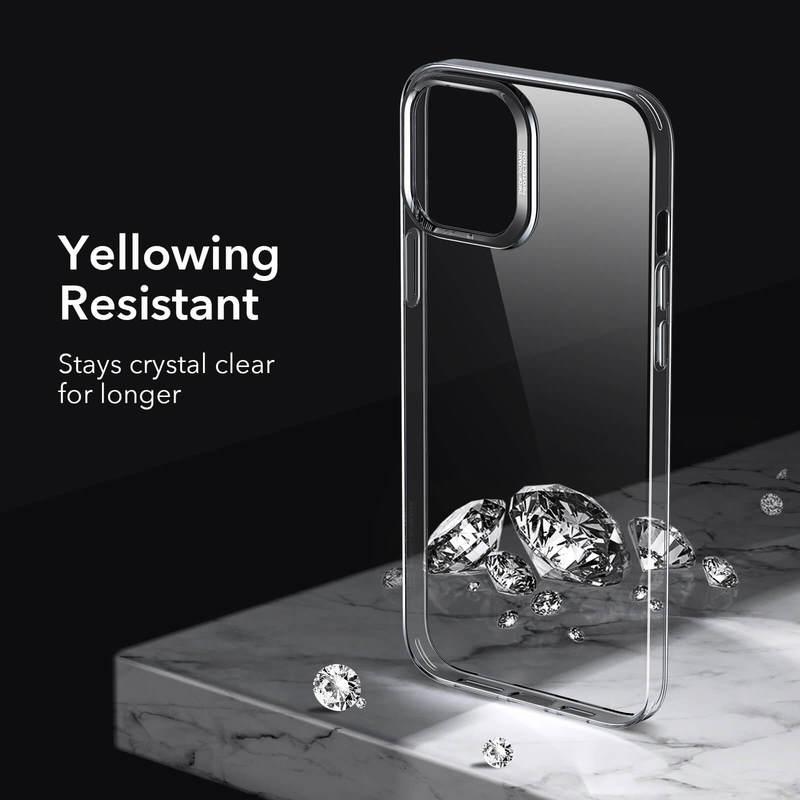 iPhone 1212 Pro Project Zero Slim Case 5