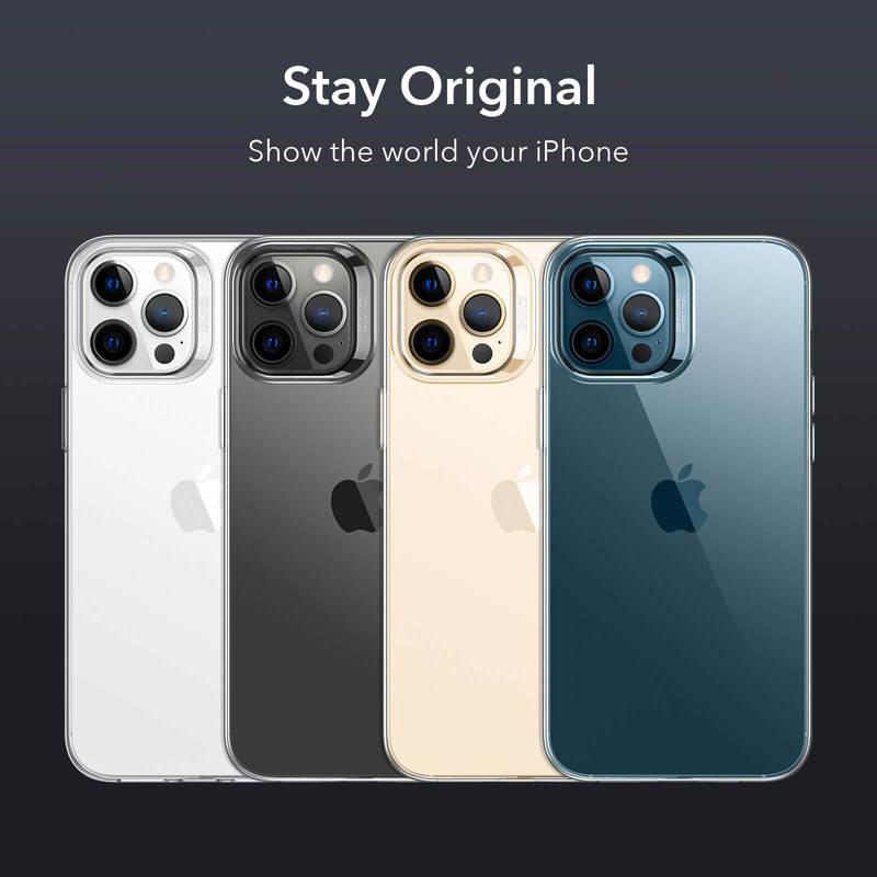 iPhone 1212 Pro Project Zero Slim Case 6