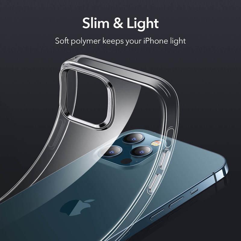 iPhone 1212 Pro Project Zero Slim Case 7