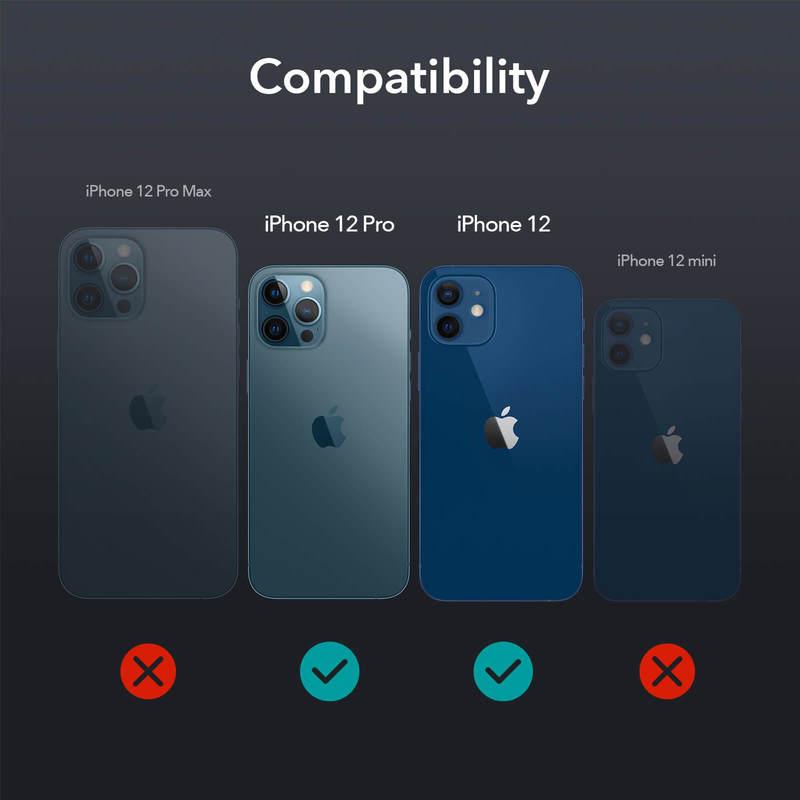 iPhone 1212 Pro Project Zero Slim Case 8