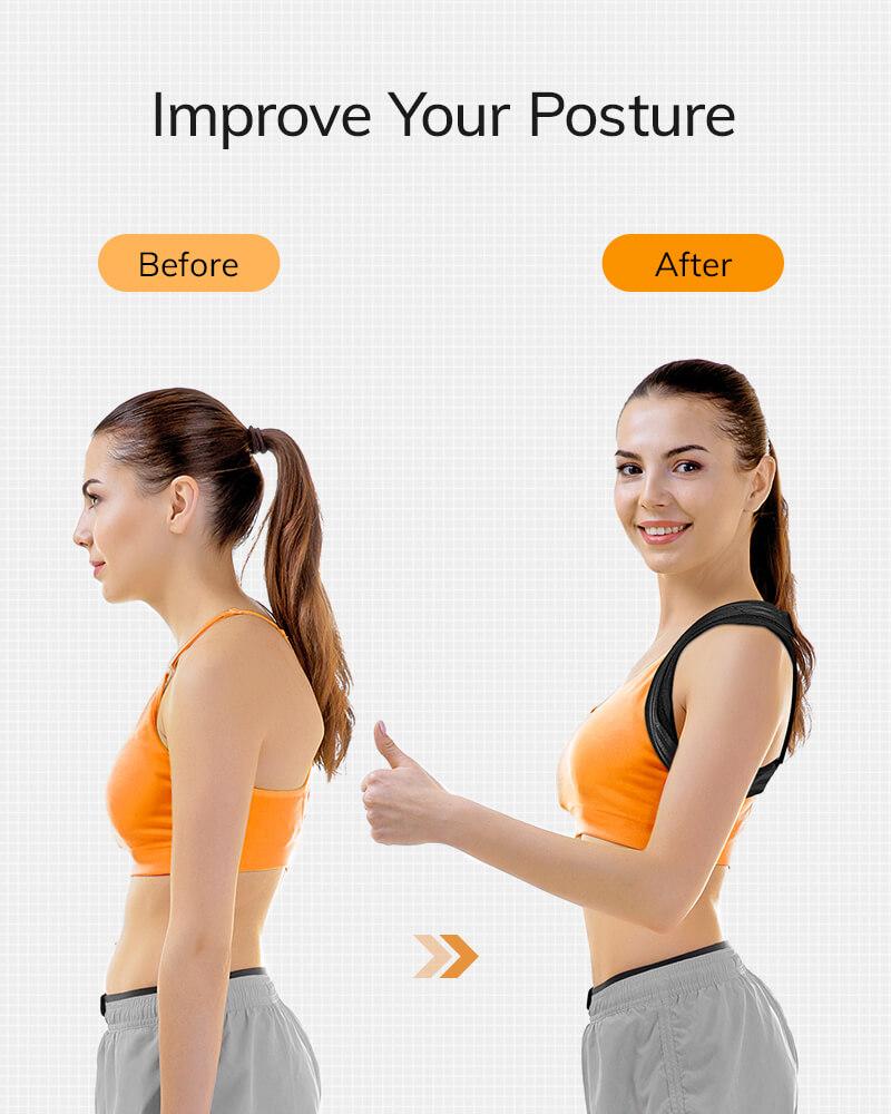 AEVO Compact Posture Corrector 5
