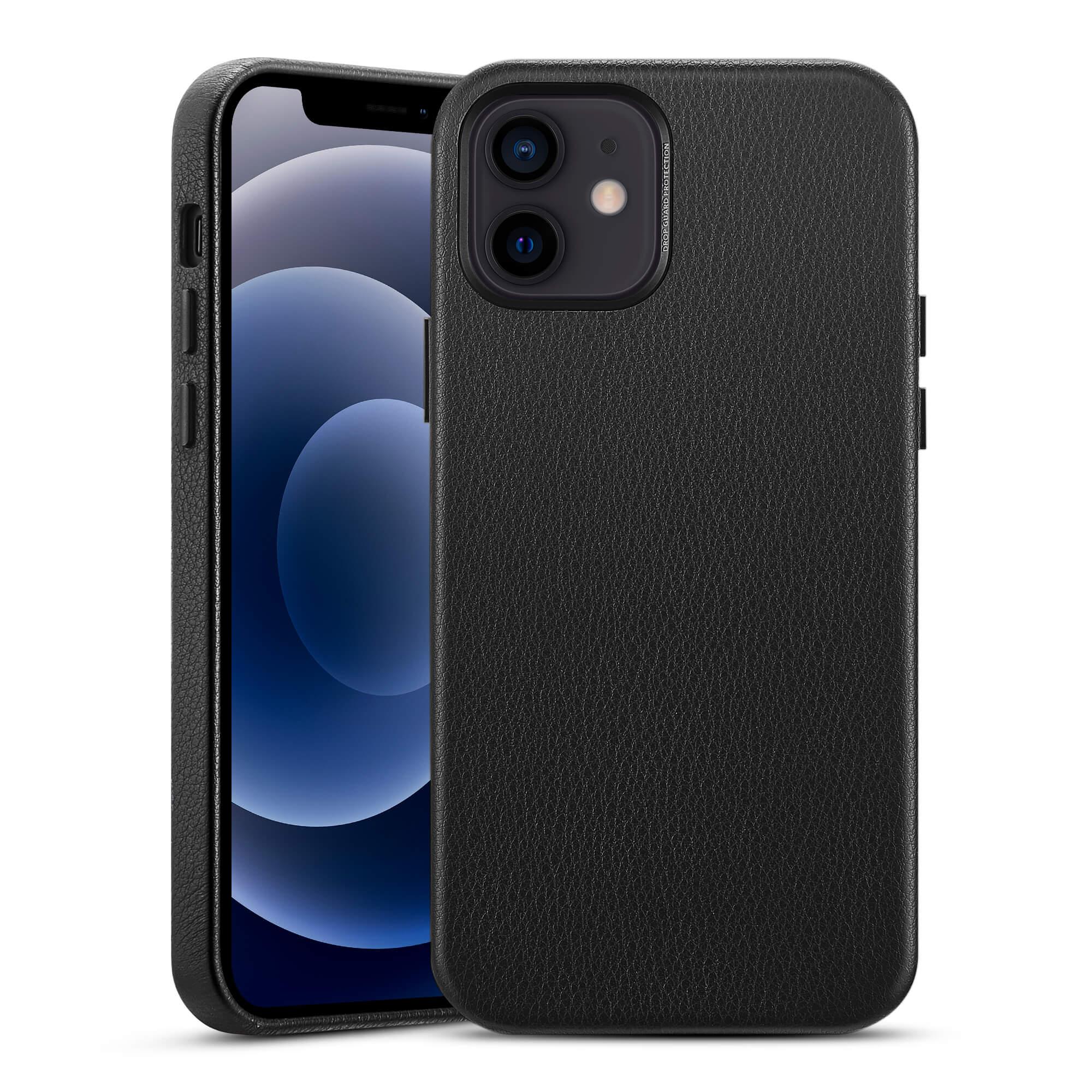 iPhone 12 Metro Premium Leather Case 1