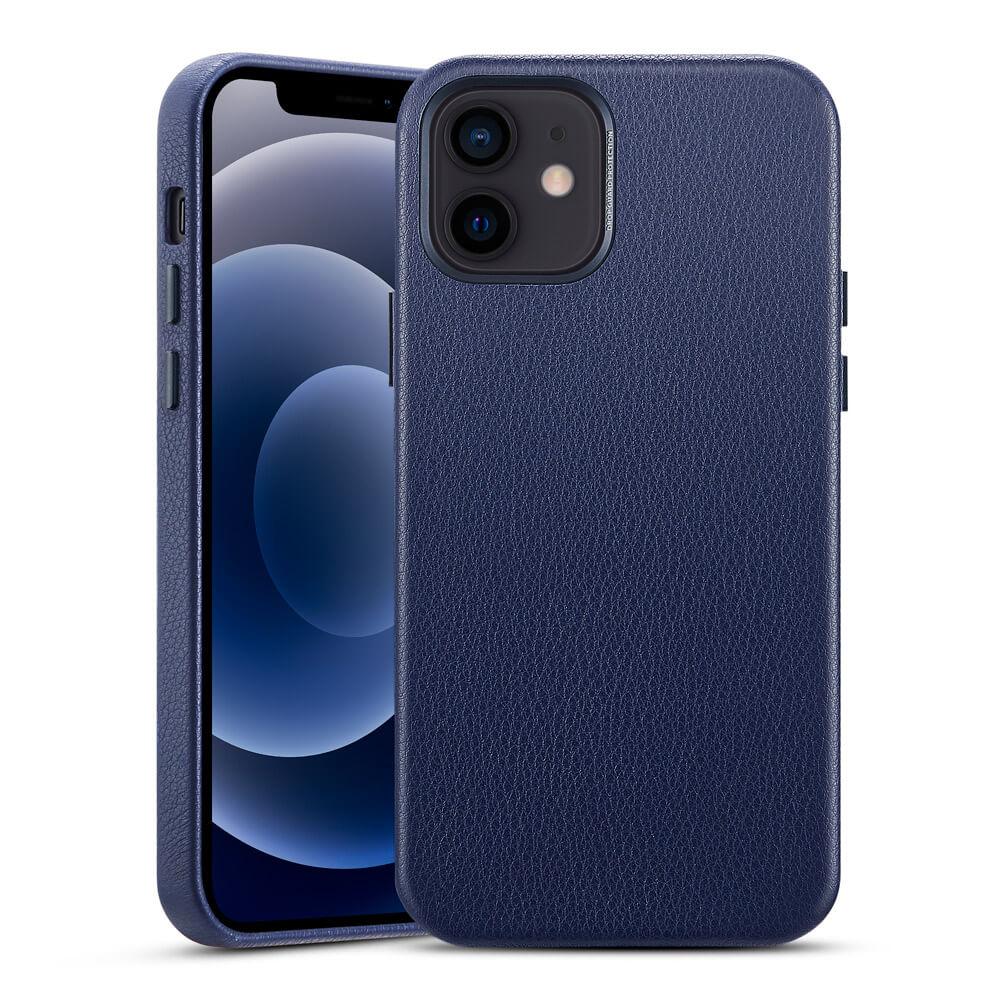iPhone 12 Metro Premium Leather Case