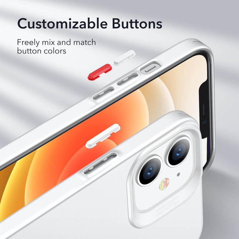 iPhone 12 mini Liquid Shield Slim Case 2 1