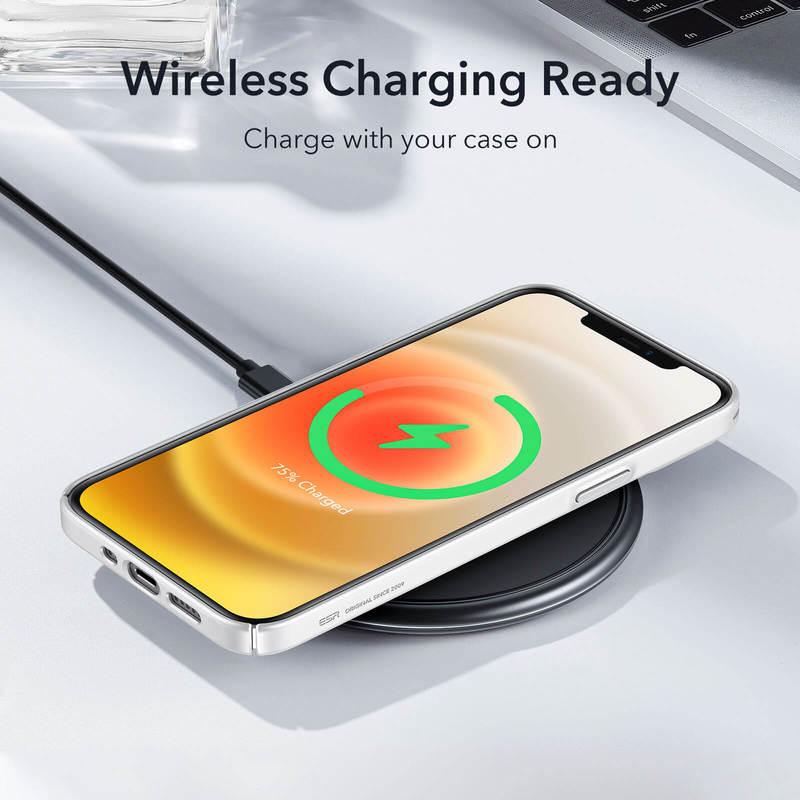 iPhone 12 mini Liquid Shield Slim Case 3 1