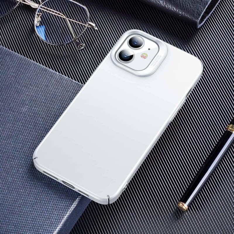 iPhone 12 mini Liquid Shield Slim Case 4 1
