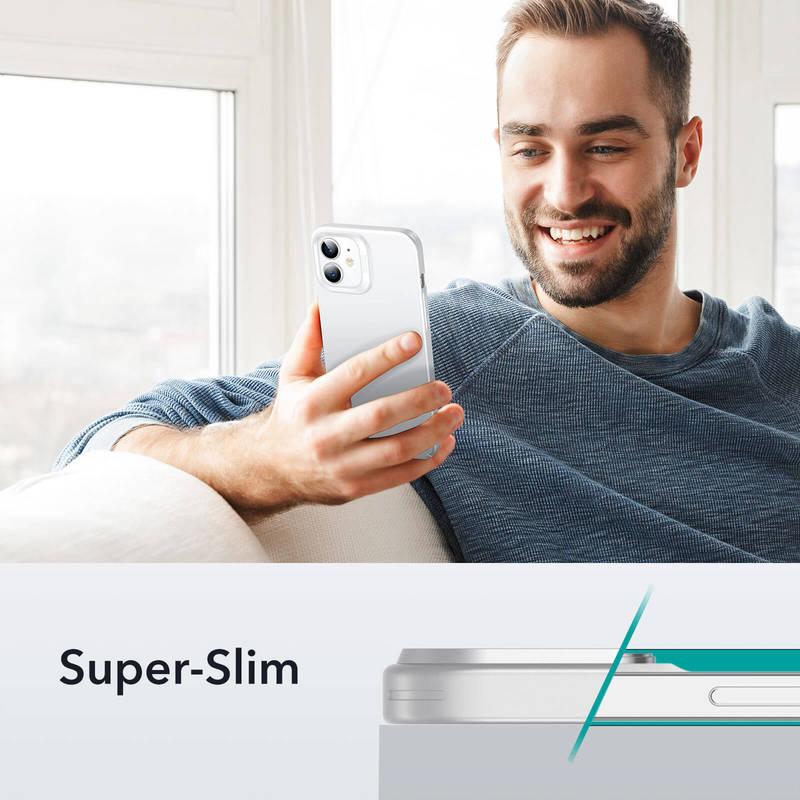iPhone 12 mini Liquid Shield Slim Case 5 1