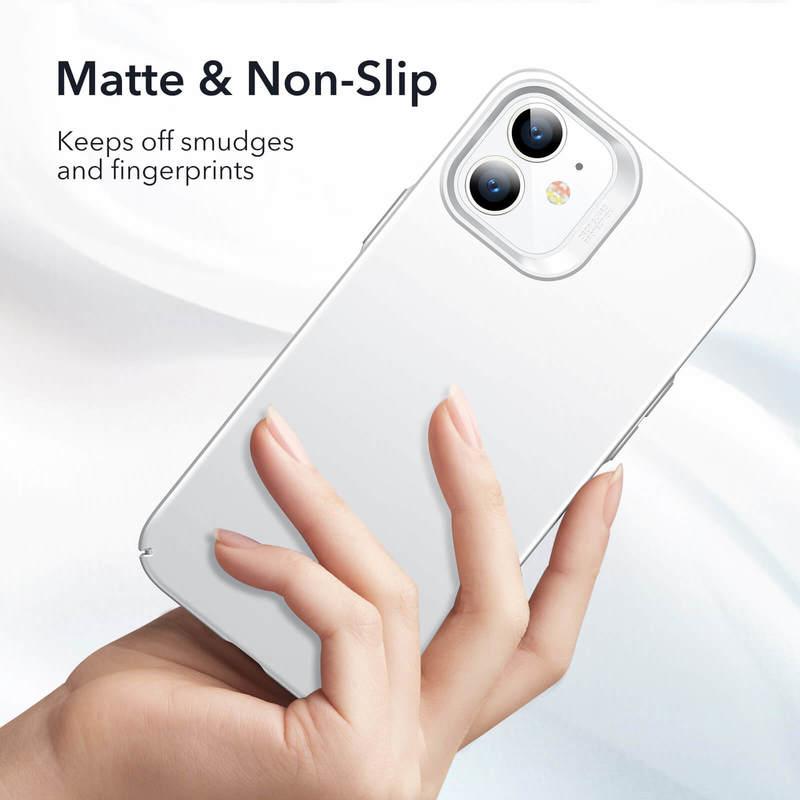 iPhone 12 mini Liquid Shield Slim Case 6 1