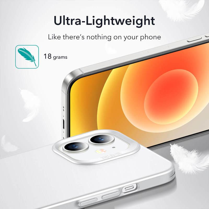 iPhone 12 mini Liquid Shield Slim Case 7 1