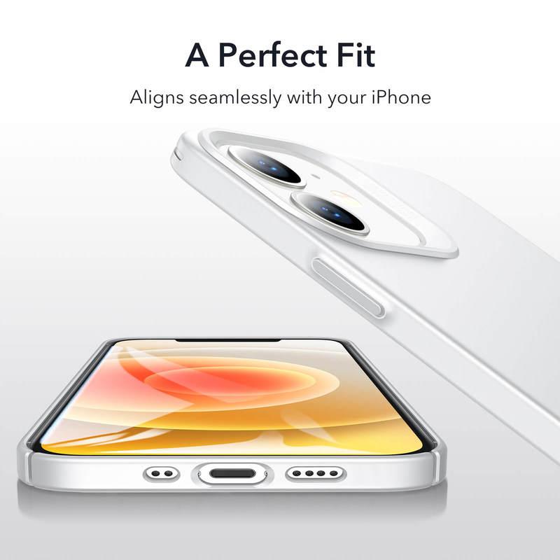 iPhone 12 mini Liquid Shield Slim Case 8 1