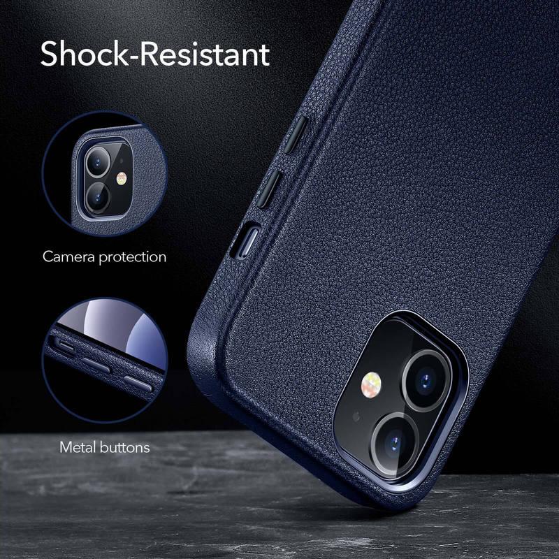 iPhone 12 mini Metro Premium Leather Case 2 2