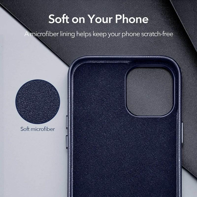 iPhone 12 mini Metro Premium Leather Case 3 1