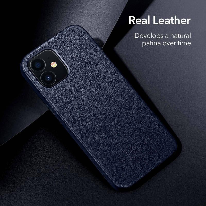 iPhone 12 mini Metro Premium Leather Case 5 1